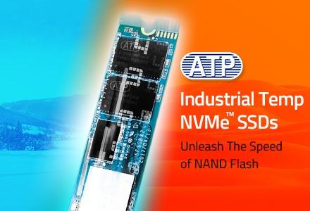 SSD iTemp NVMe M.2 2280