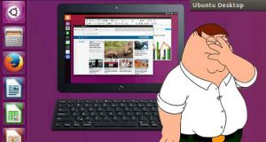 Distribution Linux Ubuntu - Plantage