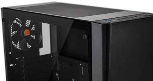 Versa J21 Tempered Glass Edition de Thermaltake