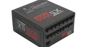 Alimentation XFX XTi 1000 Watts