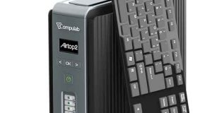 Mini-PC Barbone Airtop2 de Compulab