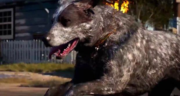 Far Cry 5, Boomer