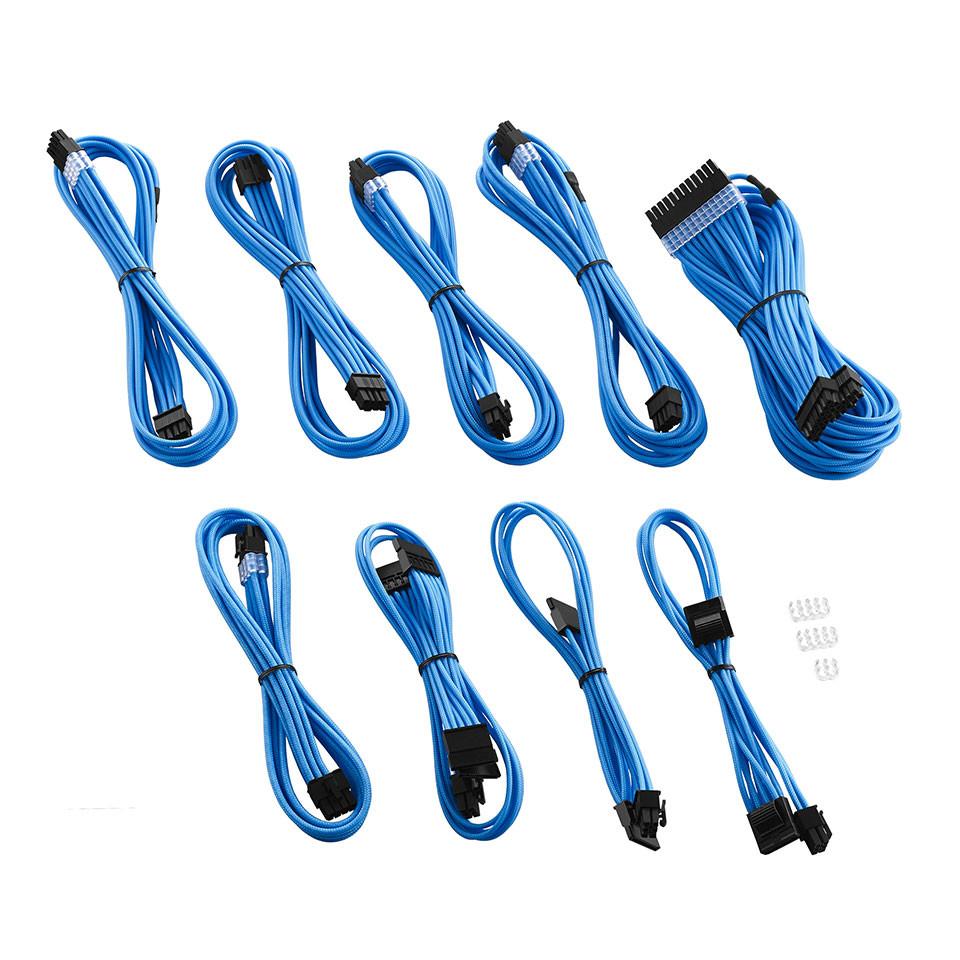 Modding, les câbles d'alimentation CableMod Pro