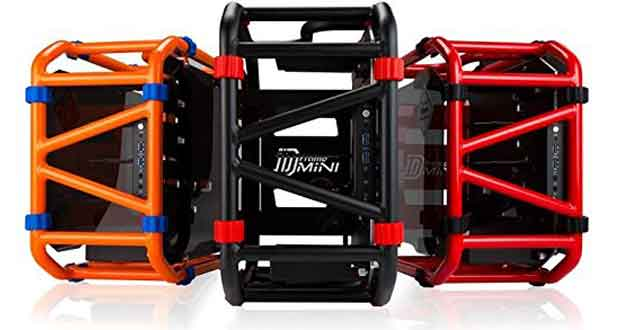 Le D-Frame Mini d'In Win