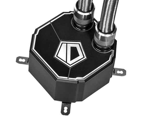 Watercooling Dashflow 240 d'ID-Cooling