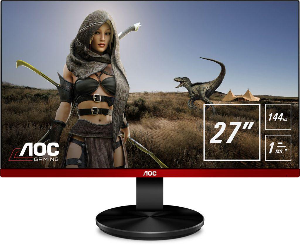 Moniteur gaming G2790PX d'AOC