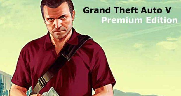 Grand Theft Auto V – Premium Edition sur PS4 et Xbox One