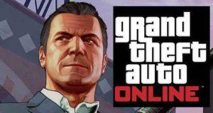 Grand Theft Auto V, Grand Theft Auto Online