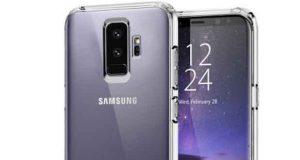 Galaxy S9 Plus de Samsung