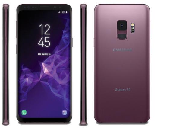 Galaxy S9 de Samsung