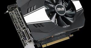 GeForce GTX 1060 6 Go Phoenix d'Asus