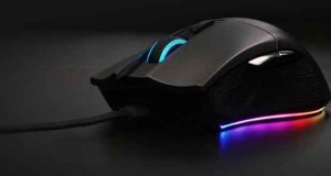 Souris gaming Gladius II Origin d'Asus