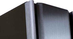 Boitier Obsidian 500D de Corsair