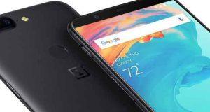 OnePlus 5T Double SIM 64 Go