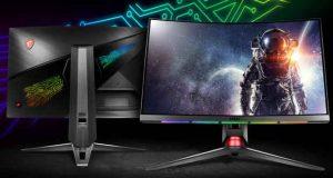 Moniteur gaming Optix MPG27CQ