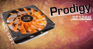 Prodigy ST1266 de Xigmatek