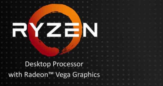 Ryzen 3 2200G et Ryzen 5 2400G