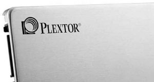 SSD M8V de Plextor