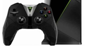Shield TV de Nvidia