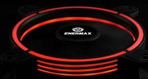 Ventilateur Enermax T.B. RGB