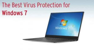 AV-Test Décembre 2017 - The best antivirus software for Windows 7 Client Business User –