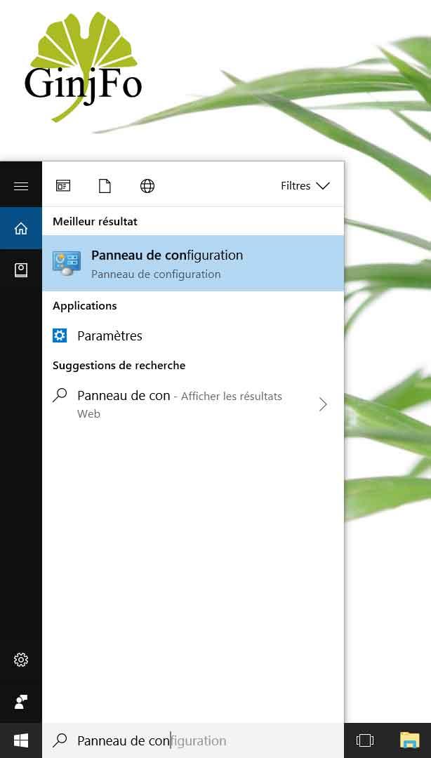 Restauration Windows Update Windows