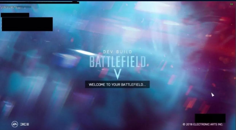 Battlefield 2018 : retour à la Seconde Guerre mondiale