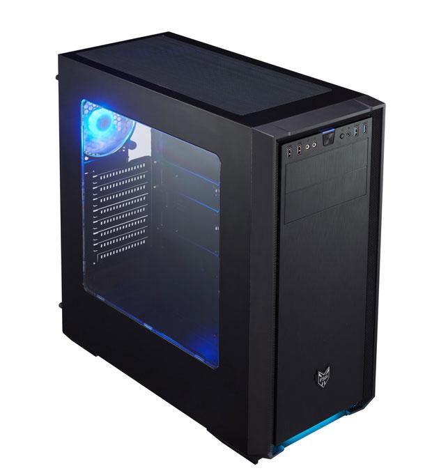 Boitier gaming CMT330 de FSP