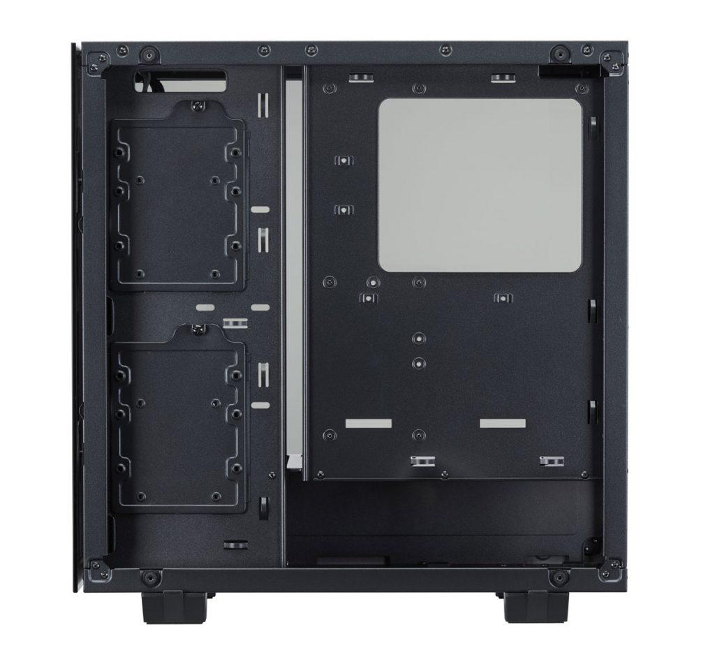 Boitier gaming CMT520 de FSP