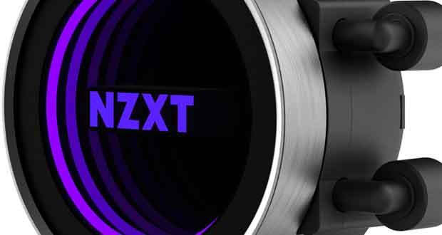 Watercooling AIO Kraken X72 de NZXT