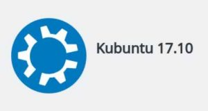Distribution Linux Kubuntu 17.10