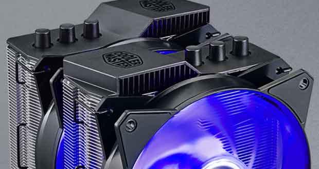 MasterAir MA620P de Cooler Master