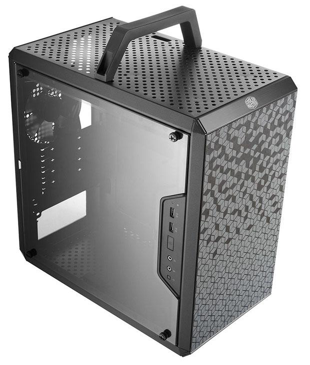 MasterBox Q300L de Cooler Master
