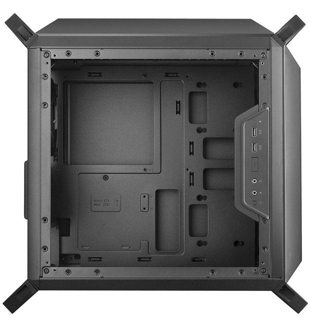 MasterBox Q300P de Cooler Master