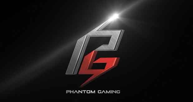 Phantom Gaming - ASRock
