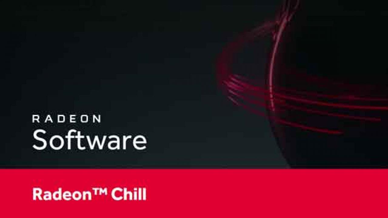 Joueur AMD ? On vous dit tout en vidéo sur le Radeon Chill