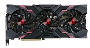 Red Dragon RX Vega 56 de PowerColor