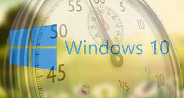 Windows 10 Redstone 4, Microsoft promet une installation en 30 minutes