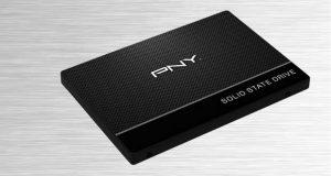 SSD CS900 de PNY
