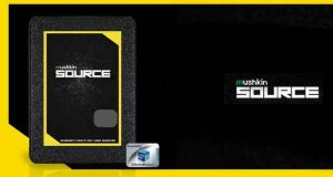 SSD Mushkin Source series