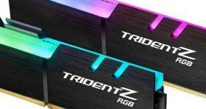 G.Skill Trident Z RGB DDR4