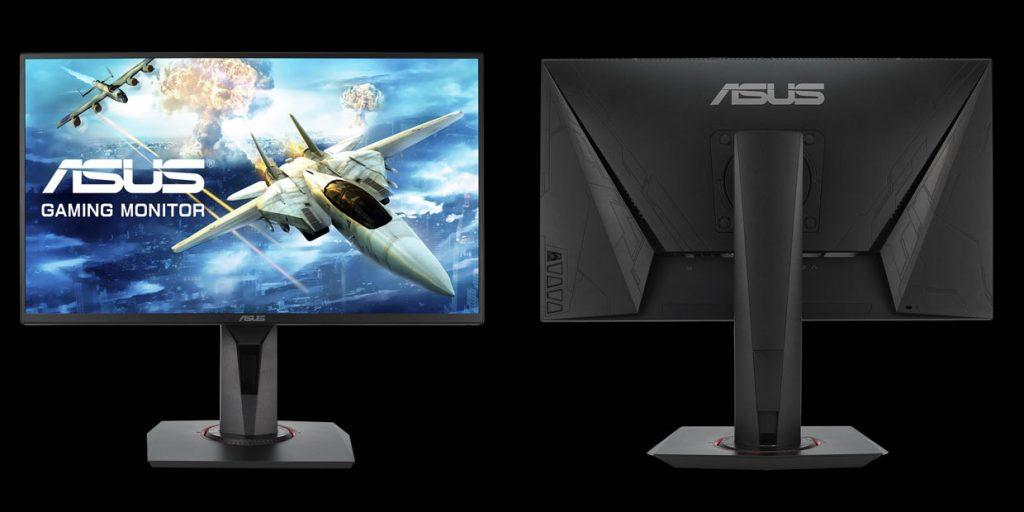 Moniteur gaming VG258Q d'Asus