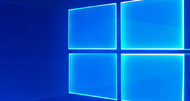 Windows 10 autorisations d'installation approuvé