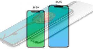 iPhone 8 2018, vers des tarifs plus accessibles ?