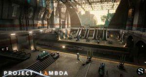 Project Lambda, Half Life se transforme grâce au moteur 3D Unreal Engine 4