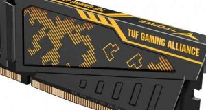 DDR4 T-Force VULCAN TUF, Teamgroup annonce sa DDR4 certifiée TUF Gaming Alliance