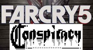 Far Cry 5 a été piraté