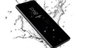 Smartphone Galaxy S9 de Samsung