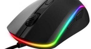 Souris gaming HyperX Pulsefire Surge RGB