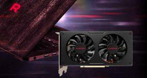 Radeon RX 580X d'AMD